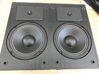 Top AR Redbox Monitors Speakers in perfect working order