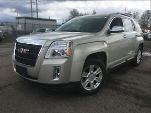 2013 GMC Terrain SLT-1  LEATHER MOONROOF