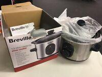 Breville 1.5 litre slow cooker