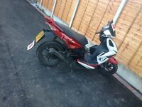 Needs mot but will pass runs perfect got all mots and log book