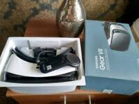 Samsung Gear VR with Controller, Mint