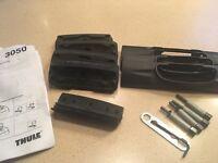 Thule Fixing kit 3050