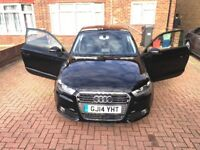 AUDI A1 - S TRONIC AUTOMATIC - 2014 - FSH - 2 P OWNERS - AMAZING CONIDITION