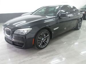 2011 BMW 7 Series i xDrive - M PACKAGE -