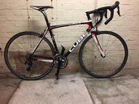 Cube Agree GTC Shimano 105 5800 11speed Groupset size 56cm