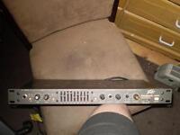 peavey pro bass 1000 (rare) rackmount