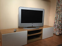 Bush 32 Inch HD LCD TV Immaculate Condition Bargain in Central London