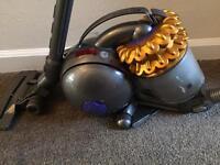 Dyson DC47 vacuum cleaner