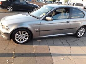 BMW 316TI ES ***Clean Example well looked after. Full service History***