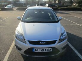 Nice Ford Focus Titanium 1.6 Diesel for sale