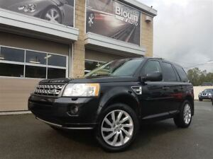 2011 Land Rover LR2 79878km, Cuir, Toit ouvrant