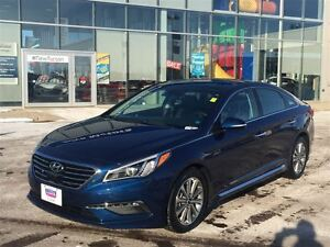 2016 Hyundai Sonata Limited***$6,900 OFF***