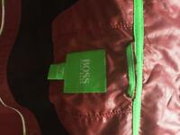 Hugo boss jacket medium