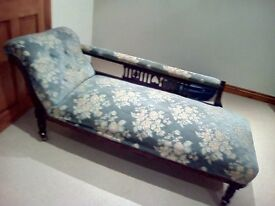 Art Deco Chaise Antique £75
