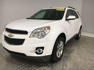 2011 Chevrolet Equinox * 1LT * JAMAIS ACCIDENTÉ * BLUETOOTH * MA