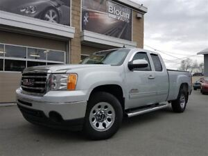 2013 GMC Sierra 1500 SL, Nevada Edition, 47601km, 4.8L