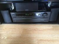 Onkyo 5.1 system for sale