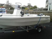 Fishing Sport - Smartwave Boats
