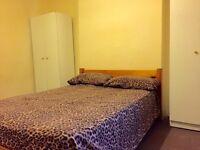 Double room zone 1 - Shoreditch