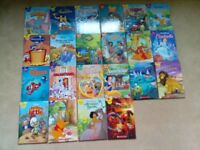 Bundle of Disney Books