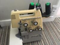 Bernette for Bernina overlocker model 234 sewing machine