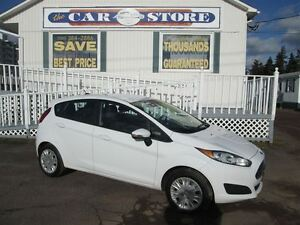 2014 Ford Fiesta SE AUTOMATIC!! AIR!! CRUISE!! 5DR HATCHBACK!! P
