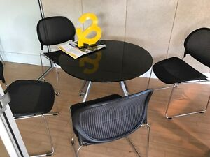 Massive office furniture sale(printer/computer, cabinets, chairs) Kellyville The Hills District Preview
