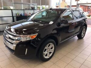 2013 Ford Edge SEL CUIR GPS BLUETOOTH 4X4 AWD