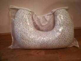New feeding pillow
