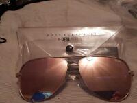 2b8aa6712c0 Brand new Quay Australia sunglasses