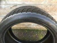 "20"" TYRE GOOD CONDITION"