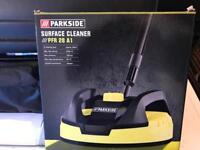 Parkside Surface Cleaner