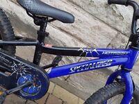 Boys Bike for Sale 16'' (Hotrock)
