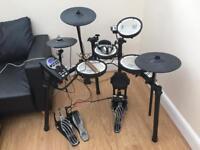 Electric Drum Kit- Roland TD11K