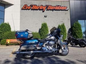 2010 Harley-Davidson Electra Glide Ultra Classic CVOSE Electra G