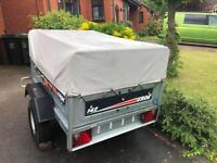 Erde 142 trailer