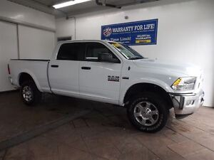 2016 Ram 2500 SLT OUTDOORSMAN 4X4 CREW CAB *HEMI* 5.7L Kitchener / Waterloo Kitchener Area image 1