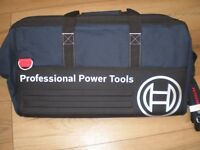 "BOSCH Professional Large 22"" Tool Bag - NEW"