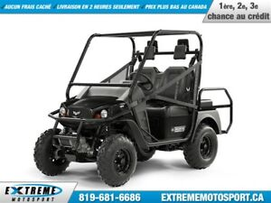 2018 Textron Recoil iS