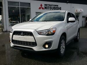 2013 Mitsubishi RVR SE AWC; CERTIFIED PRE-OWNED!