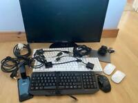 PC - IT - equipment bundle