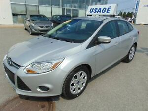 2013 Ford Focus SE, bluetooth