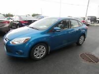 2013 Ford Focus 4dr Sdn SE A/C Auto