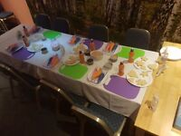 Children Icing&Baking session