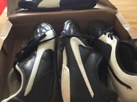 Puma and Nike men's trainers size 12