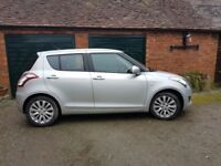 suzuki swift 1.2 2012 £3750ono