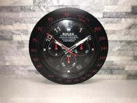 Rolex Oyster Perpetual Wall Clock