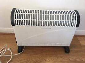 2KW Convector Heater with Timer. ONLY £10 !!!