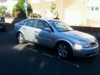 Vauxhall Vectra 2.2 Diesel (2003) Automatic