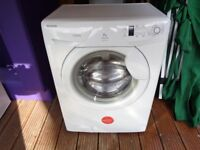 HOOVER WASHING MACHINE 1200 RPM 7 KG LOAD